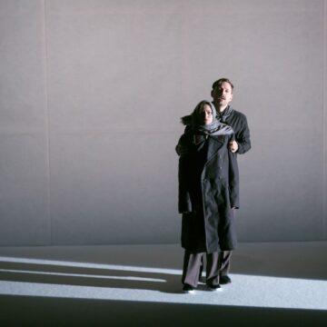 """""""Praegu pole aeg armastamiseks"""" võitis Peterburi teatrifestivalil Baltiiski Dom publiku lemmiku preemia"""