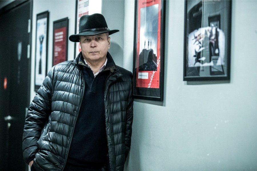 Märt Meos – Eesti teatri vabamõtleja