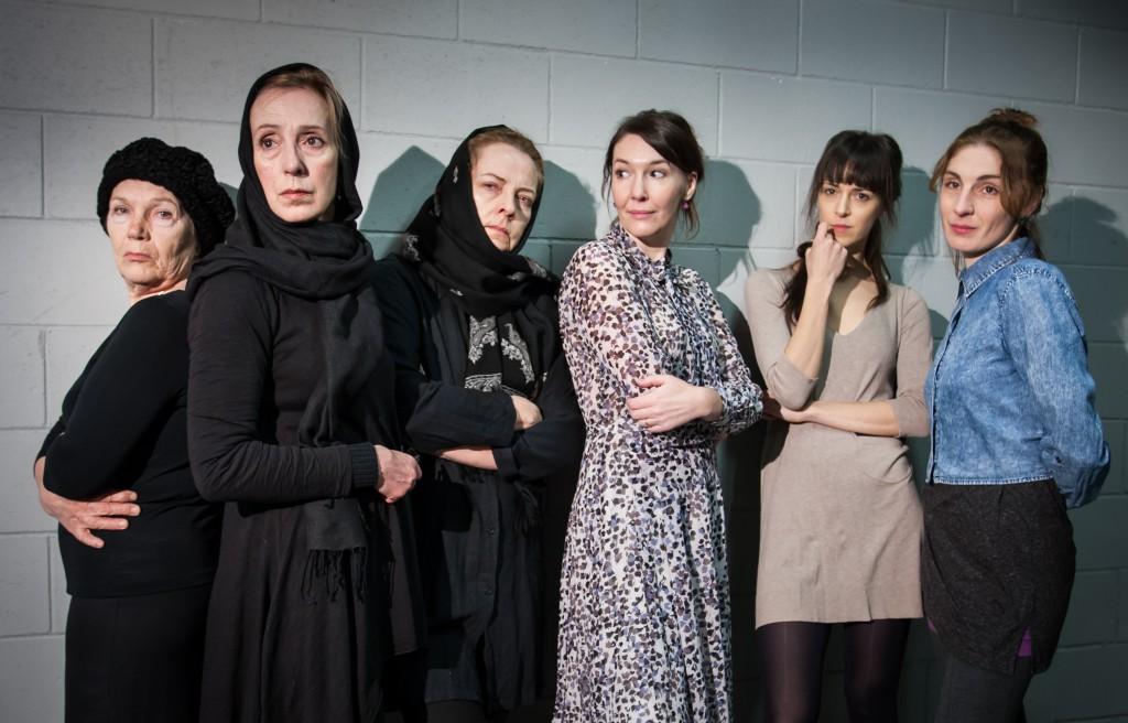 Vannutatud neitsid